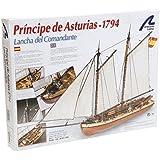 Artesania Latina 1/50 Principe De Asturias-1794 Wooden Kit # 22150