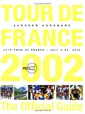 Tour de France 2002, Jacques Augendre and Jean-Marie Leblanc, 1931382115