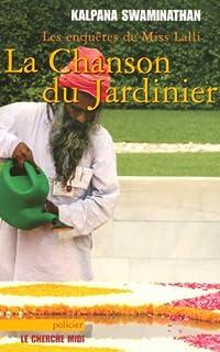 La chanson du jardinier