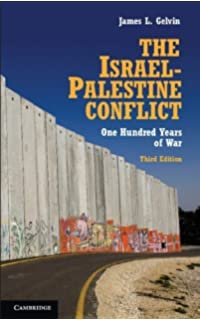 "James L. Gelvin  ""Palestine, Zionism, and the Arab-Israeli Conflict,"" 24-part lecture series, The Teaching Company, 2002 High Bitrate 128kbps"