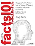 Studyguide for the Political Science Toolbox, Cram101 Textbook Reviews, 1478499311