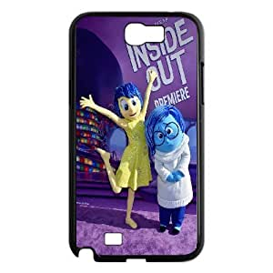 Samsung Galaxy Note 2 N7100 Phone Case Sadness Inside Out