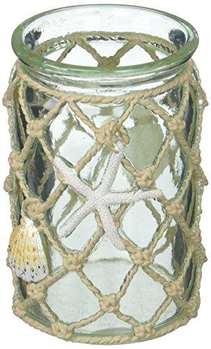 (Avanti Linens Seaglass Tumbler, Medium, Multicolor)