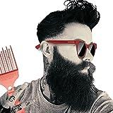 Shawty Red Hot Pick & Shawty Red Beard