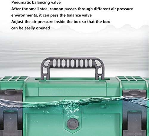 LHT ツールボックス多機能プラスチック家庭肥厚ハードウェアストレージボックスポータブル電気技師修理車 ツールボックス