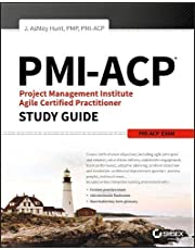 PMI-ACP Project Management Institute Agile Certified Practitioner Exam Study Guide