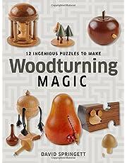 Woodturning Magic: 12 Ingenious Puzzles to Make
