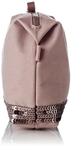 Pochette Rose poudre Et Coton Cabas Paillettes Trousse Vanessa Bruno x6gqvwYP1