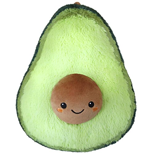 - Squishable / Comfort Food Avocado Plush - 15
