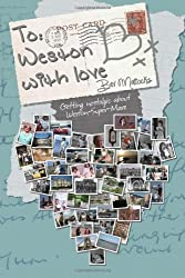 To Weston with love...  Getting nostalgic about Weston-Super-Mare