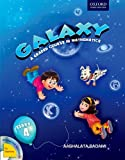 Galaxy Coursebook 4: A Graded Course in Mathematics
