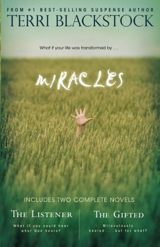 Miracles: The Listener/The Gifted