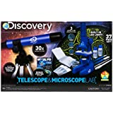 Discovery Telescope & Microscope Lab by Horizon Group USA