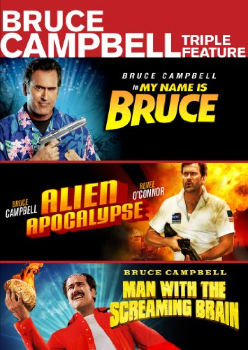 Top 9 best bruce campbell movies on dvd