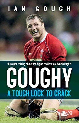 Goughy - A Tough Lock to Crack