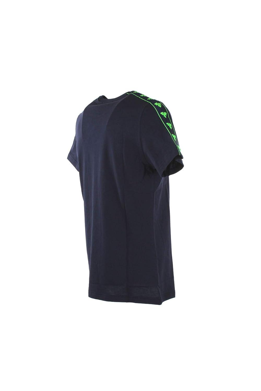 Carlsberg T-Shirt Uomo S Blu Cbu3577 Primavera Estate 2019