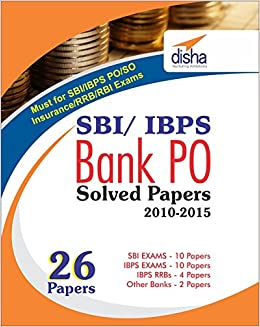 Sbi Po Solved Question Papers Pdf