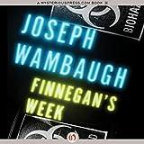 Bargain Audio Book - Finnegan s Week