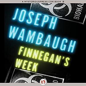 Finnegan's Week Audiobook