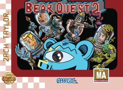 Download Bear Quest 2 pdf epub