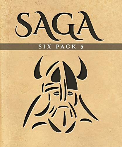 Saga Six Pack 5 (Annotated)