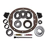 """USA Standard Gear (ZK GM8.6) Master Overhaul Kit for GM 8.6"""" Differential"""