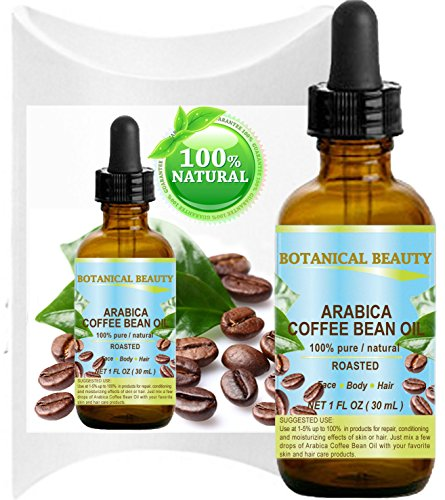 100 Pure Organic Coffee Bean Eye Cream - 6