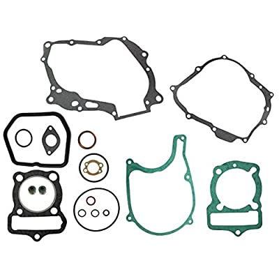 Outlaw Racing OR3699 Complete Full Engine Gasket Set CRF100F '04-13 Xr100R 92-03 Kit: Automotive
