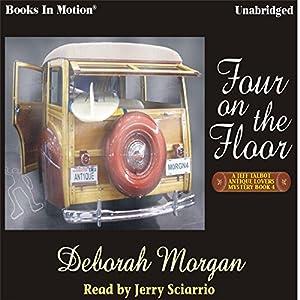 Four on the Floor Audiobook