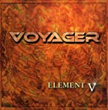 Element V by Voyager (2004-06-04)
