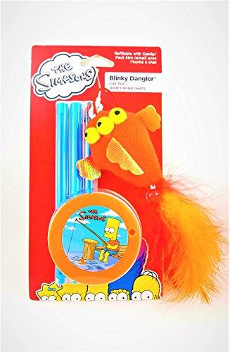 Blinky Dangler / Cat Toy ()