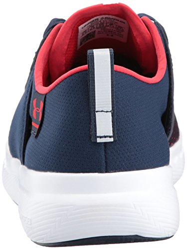Under Armour Charged 24/7 2.0 X NM Herren Academy/White/Red