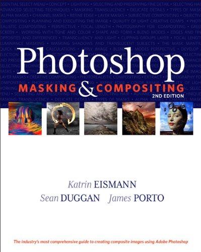 Photoshop Masking & Compositing (2nd Edition)