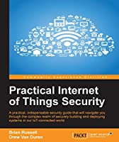 Practical Internet of Things Security Front Cover