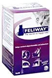 Feliway Refill 48 ml Cat Behavior Cope with Stress Pheromones Relaxant New