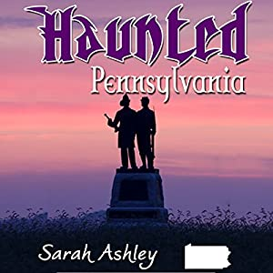 Haunted Pennsylvania Audiobook