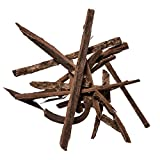 Magnolia Bark | Hou Po Chinese Herb - That Transform Phlegm and Dissolve Dampness - Medicinal Grade Chinese Herb 1 Oz
