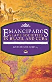 Emancipados, Babatunde Sofela, 159221603X