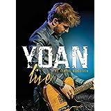 Yoan Live au Centre Vidéotron DVD