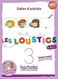Les Loustics 3 : Cahier d'activités + CD audio