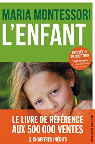 Amazon Com L Enfant Nouvelle Edition Schum Education