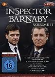 Inspector Barnaby, Vol. 11 [4 DVDs]