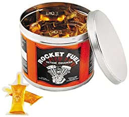 Cal Products Rocket Fuel - 1oz. Tubes with Diplay Can C10-55