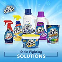 OxiClean White Revive Laundry Whitener + Stain Remover - Stain Fighting Solutions