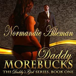 Daddy Morebucks Audiobook