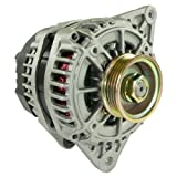 kia optima alternator - DB Electrical AVA0017 Alternator For Hyundai Santa Fe 2.4L 2.4 01 02 03 04 05 06, Sonata 2.4 2.4L 03 04 05 /KIA Magentis, Optima 2.4 2.4L 03 04 05 /37300-38400, 37300-38700 /A0002655009