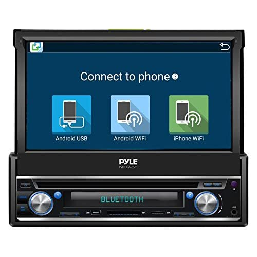 Car Audio Head Units Amazon Com