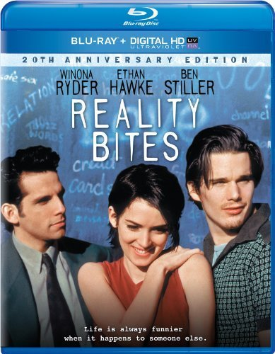 Reality Bites - 20th Anniversary Edition (Blu-ray + DIGITAL HD with UltraViolet) by Universal Studios