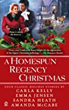 A Homespun Regency Christmas, Carla Kelly and Emma Jensen, 0451227093