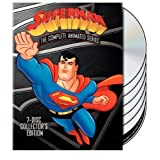 Superman: The Complete Animated Series by Warner Home Video